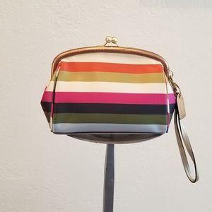 Coach evening purse